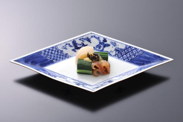 【【東京美食】世田谷精進料理懷石料理素食餐廳・泉竹