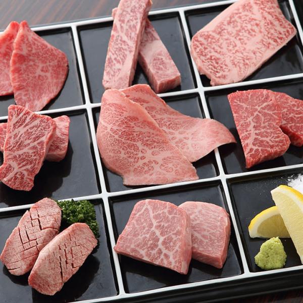 【【東京美食】新橋山形牛燒肉店・焼肉おくう 新橋店