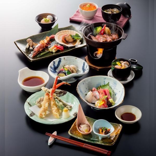 【【東京美食】新宿海鮮料理餐廳・北の味紀行と地酒北海道 新宿西口店