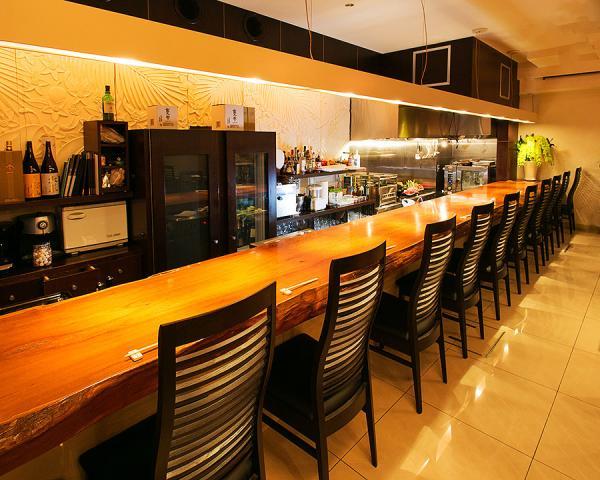 【【東京美食】銀座創意料理餐廳・炭火焼き イタリアン 銀座 久兵衛