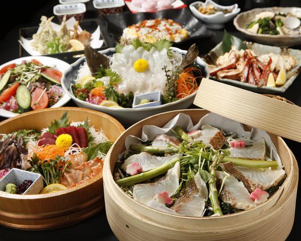 【【東京美食】生魚片海鮮料理餐廳・海賓亭