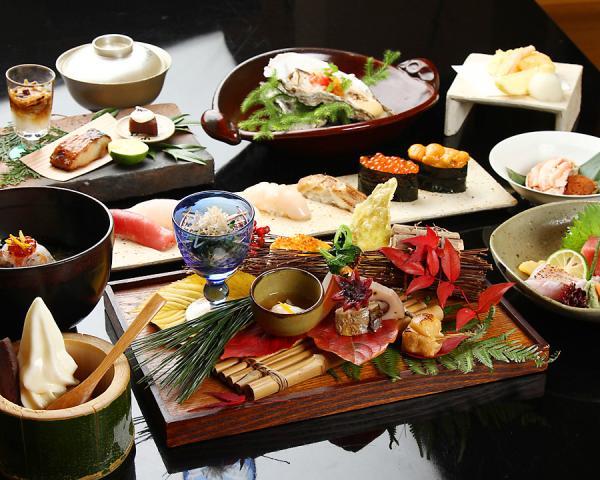【【東京美食】日本壽司料理餐廳・寿司 はせ川 西麻布