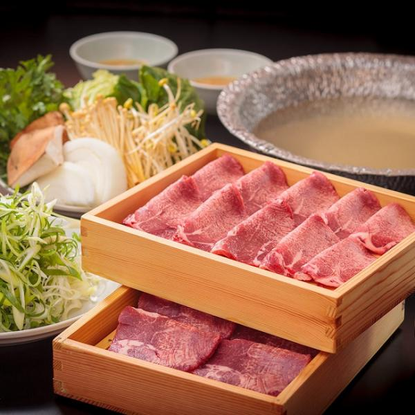 【【東京美食】新宿和牛涮涮鍋壽喜燒吃到飽・鍋ぞう 新宿三丁目店