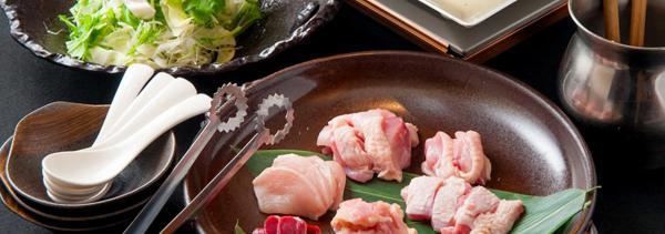 【【大阪美食】北新地日式居酒屋・鉄板焼鳥 くちばし
