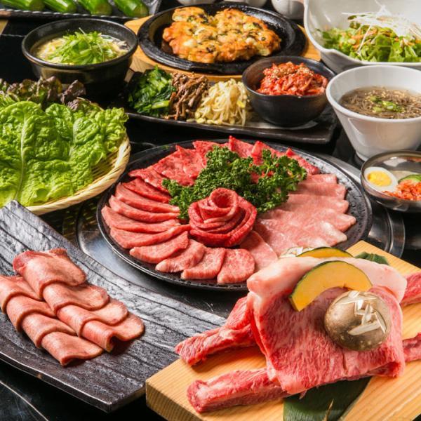 【【東京美食】淺草松阪牛燒肉店・一頭買焼肉 玄 浅草本店