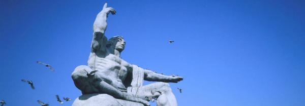 【【九州巴士一日遊】長崎平和公園、原爆紀念館、稻佐山夜景(福岡出發)