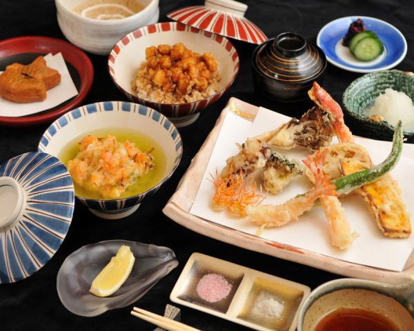 【【東京美食】銀座天婦羅餐廳・天ぷら 阿部 銀座本店