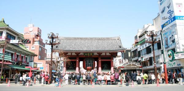 【【中文導覽】Tokyo FooDrink Tour・築地 + 淺草步行半日遊