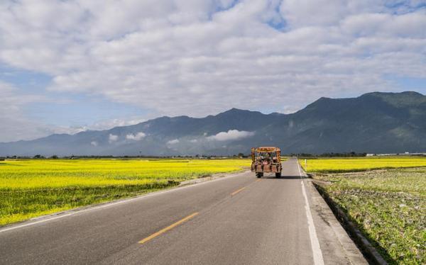 【【走在縱谷線上】花東到墾丁雙向拼車一日遊