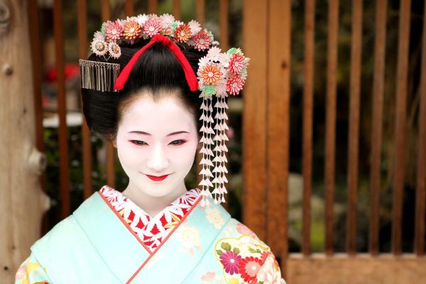 【【京都舞妓體驗】室內沙龍攝影+戶外攝影