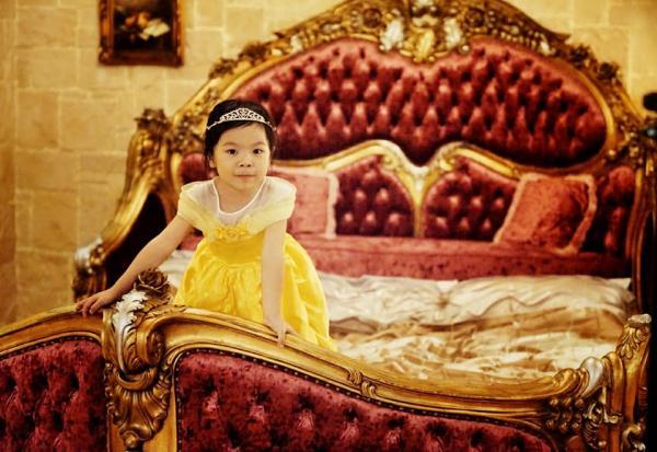 【【宜蘭民宿芯園】皇后親子城堡(兩大兩小專案)