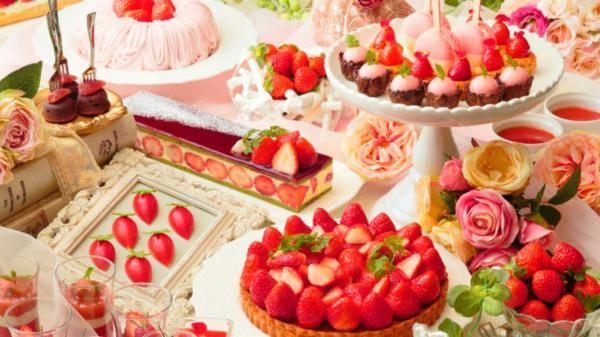 【【東京出發日光一日遊】日光山・輪王寺・天然溫泉・採草莓・甜點吃到飽