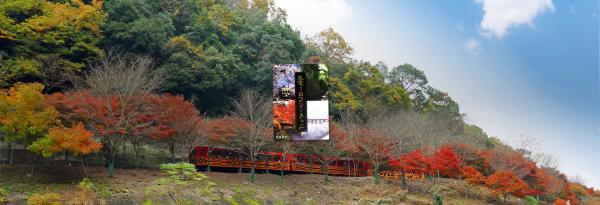 【【關西必買票券】嵐山電鐵/京都地下鐵一日券