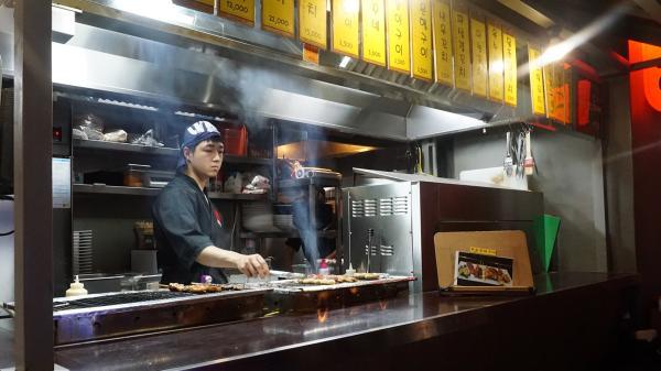 【【首爾居酒屋】韓式居酒屋體驗 KODACHAYA(鐘閣店)