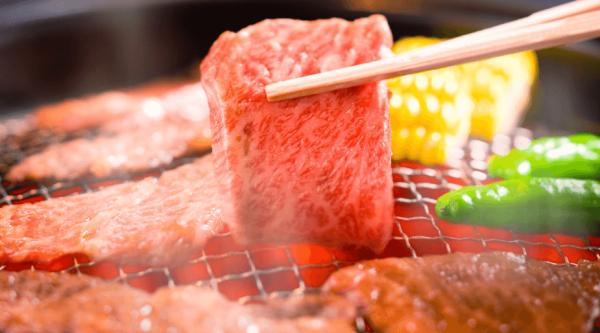 【【銀座美食】人氣烤肉店銀座炎蔵・高級和牛
