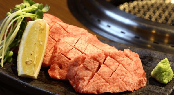 【涉谷【牛丸】松阪牛烤肉吃到飽套餐券