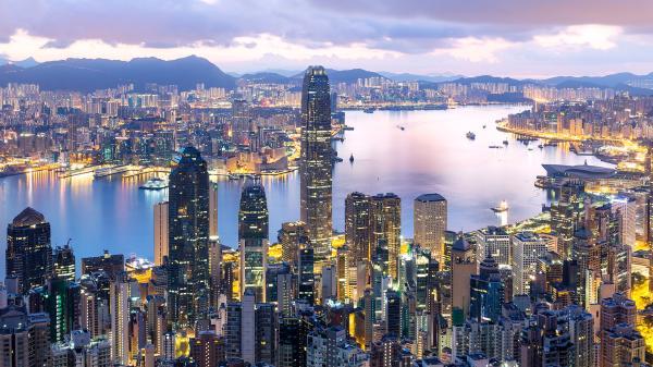【【香港太平山景點套票】KKday專車上山+杜莎夫人蠟像館門票