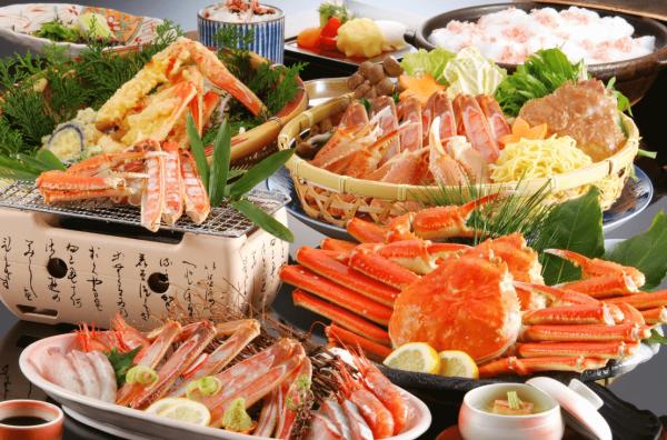 【【美食家欽定】超難預定人氣名店・螃蟹家