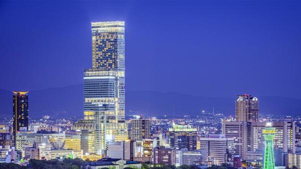 【【大阪觀景台】阿倍野展望台門票 HARUKAS 300