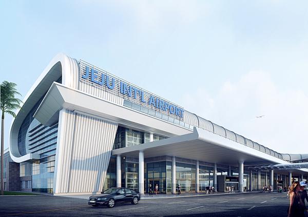 【【濟州島機場接送】濟州國際機場(CJU)-濟州島地區