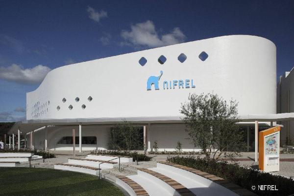 【【大阪光影互動生物館】Nifrel博物館電子門票