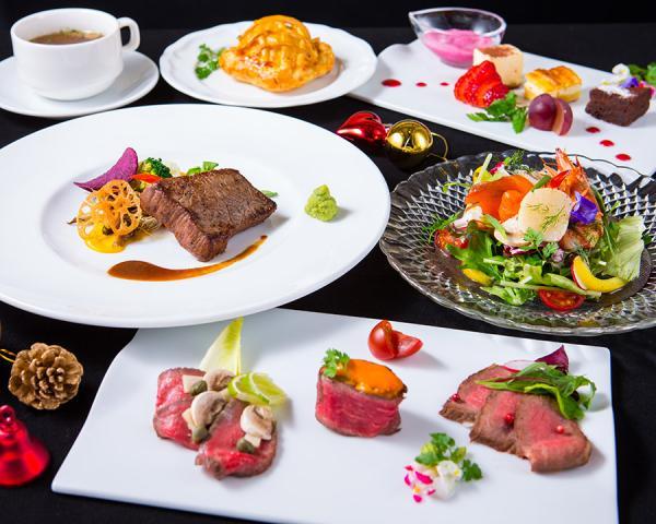 【【神戶牛鐵板燒】Steak Sakura・和之宮精選套餐