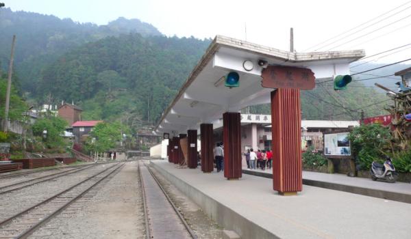 【【漫步林間】阿里山小火車祝山日出美景三日遊