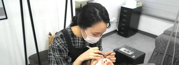 【【韓系美睫美體】梨大 Stunning beauty 美容工作室