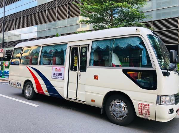 【【外國旅客限定】六福村主題樂園門票 交通接送(台北出發、保證有位)