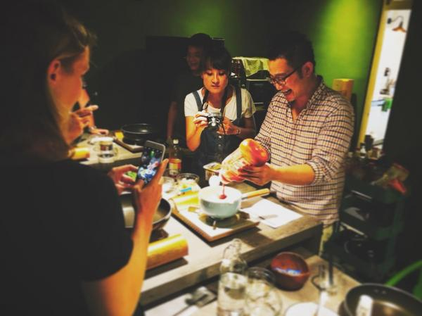 【Traditional Taiwan Cuisine Experience - Local market tour and Cooking class