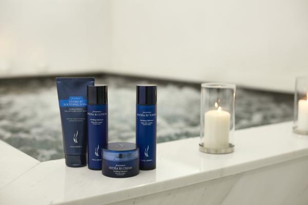 【【奢華護膚禮遇SPA】韓國知名品牌 A.H.C高品格美容護膚