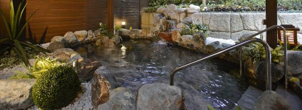 【【台北人氣泡湯推薦】北投大地酒店 - 大眾風呂泡湯體驗