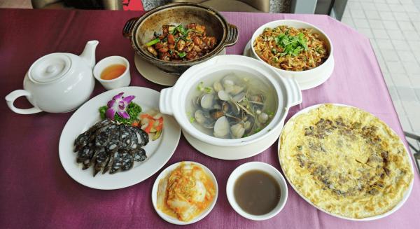 【【精緻台菜推薦】洛碁廚房台菜海鮮料理