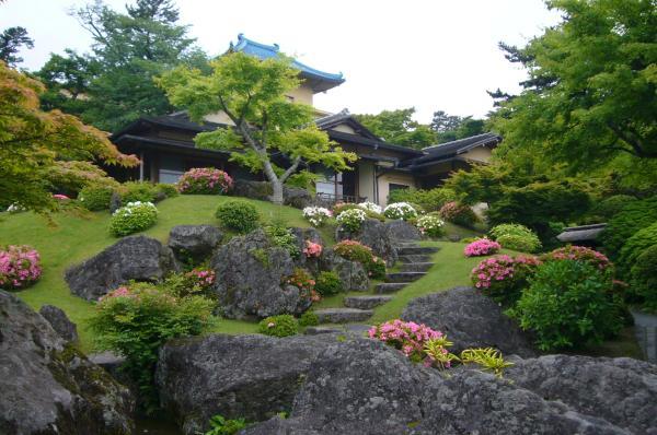 【【箱根古典藝術】箱根美術館門票