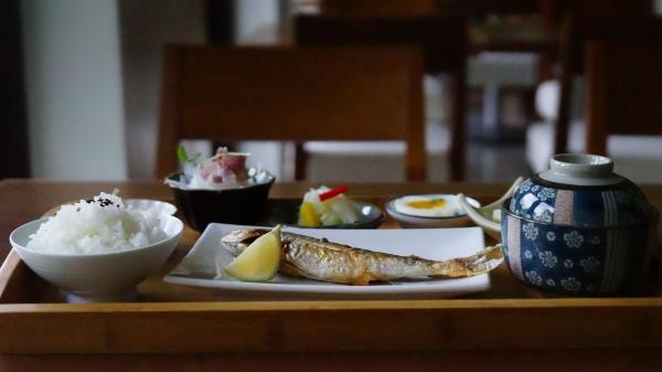 【【黃金山城金瓜石】緩慢民宿季節慢活午餐
