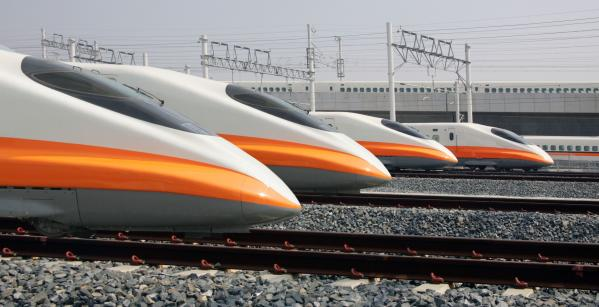 【【苗栗出發】台灣高鐵兩人同行一人免費電子車票(外國人限定)