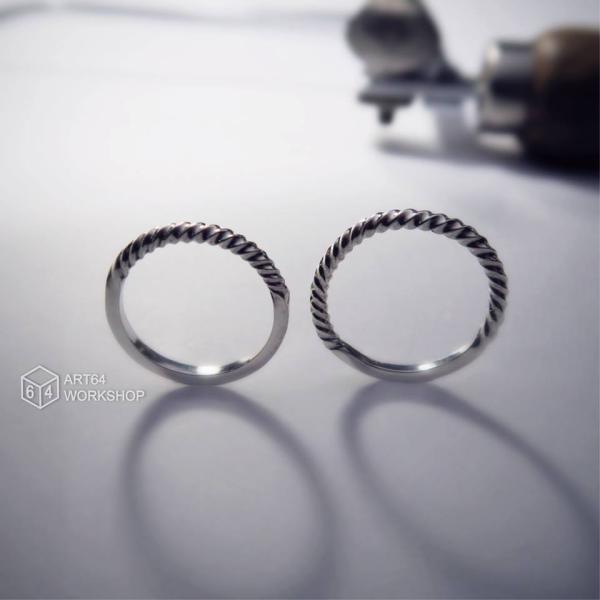 【【台灣在地設計品牌】六四設計一日銀匠手作體驗