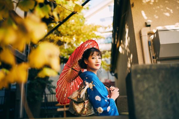【【KKday獨家東京和服】淺草上野和裝工房雅 傳統和服&外拍攝影