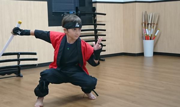 【【大阪特色體驗】幻影博物館 MIRAIZA 武士忍者體驗
