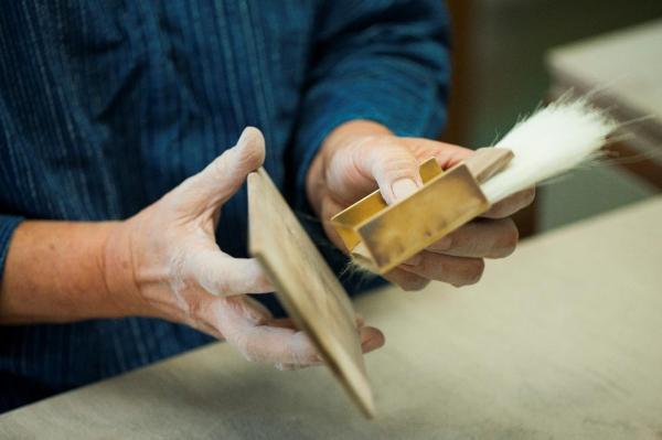 【【廣島・皇家御用】享譽全球熊野毛筆製作體驗