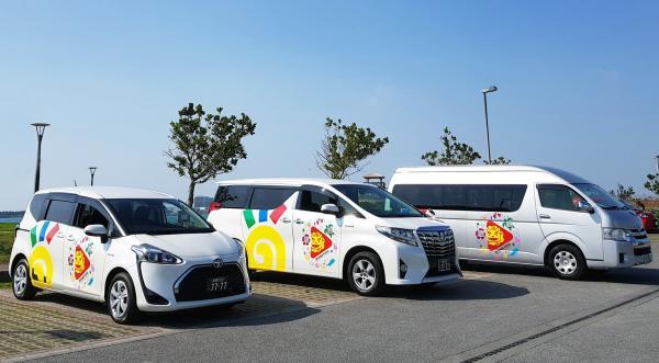 【【沖繩包車】日式服務客製化行程・5 \/ 8 \/ 10 hr・機場飯店港口接送