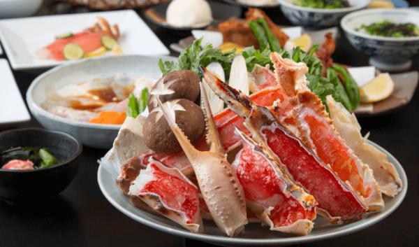 【【官方授權預約】玄品旗下・螃蟹料理專門店・以蟹茂
