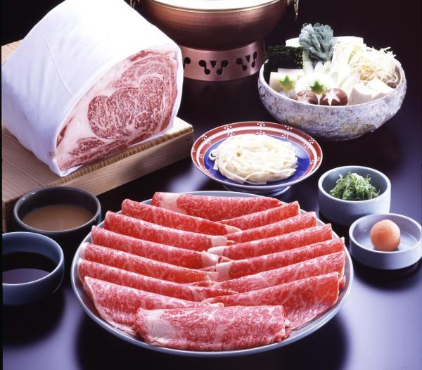 【【官方授權預約】百年老店しゃぶ禅京都・日式涮鍋・壽喜燒