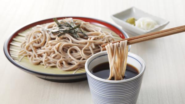 【【京都料理體驗】手工蕎麥麵DIY製作