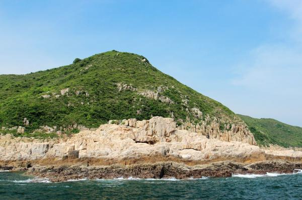 【【香港生態一日遊】西貢・世界地質公園之旅+專業生態講解