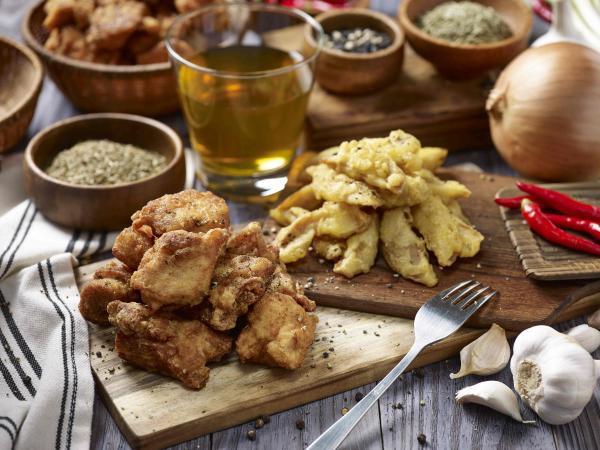 【【西門町人氣炸雞】古潮雞 A&T Fried Chicken 炸雞兌換券