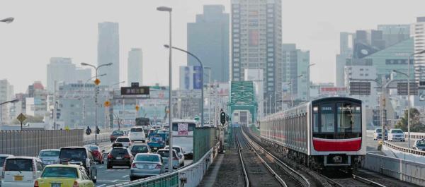 【【大阪交通】大阪地下鐵 Osaka Visitors' Ticket