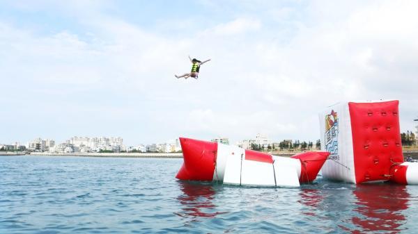 【【澎湖水上活動】澎湖夏季限定五合一水上活動體驗