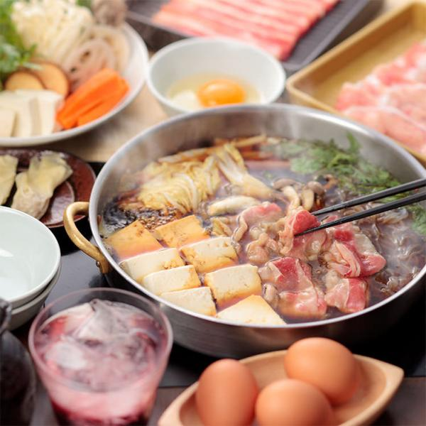 【【東京美食】東京都新宿 涮涮鍋 鍋ぞう 新宿西口店
