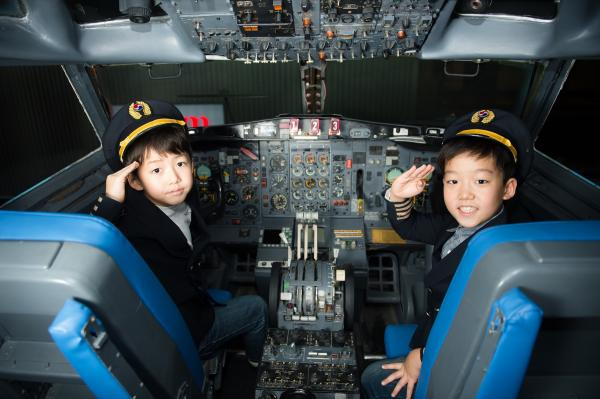 【【兒童玩樂新天地】KidZania兒童主題樂園職場生活體驗